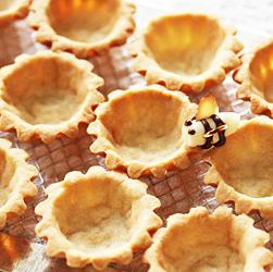 tart shells -ts