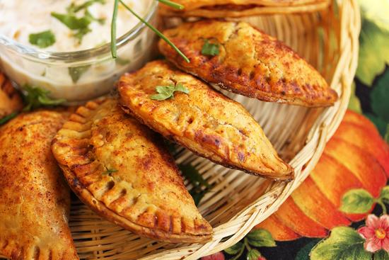 Holiday Empanadas 5