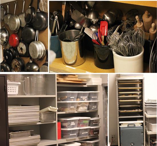 Kitchen Matrix 2