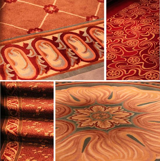 QV Carpet 2