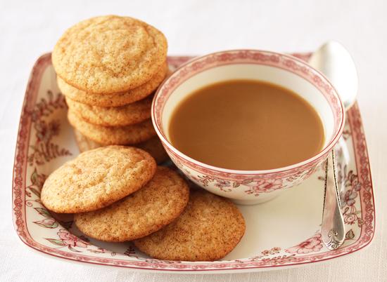 Snickerdoodle Cookies 2
