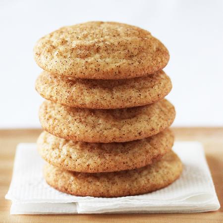 Snickerdoodle Cookies 3