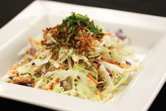 Spicy Vietnamese Salad from Starry Kitchen