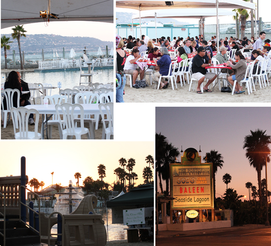 Redondo Beach Lobster Festival 10