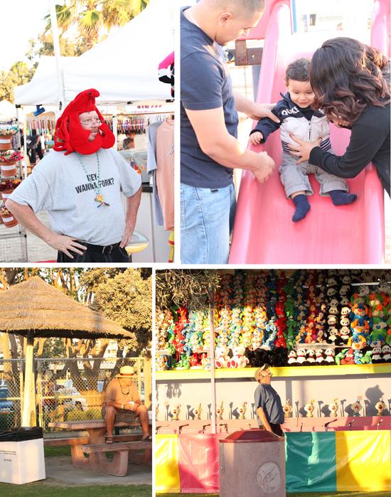 Redondo Beach Lobster Festival 3