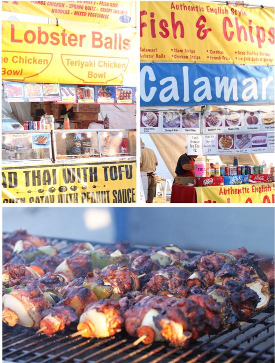 Redondo Beach Lobster Festival 5
