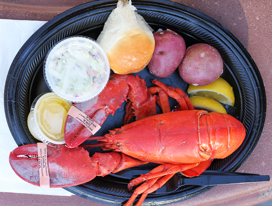 Post image for Redondo Beach Lobster Festival Sept. 23-25, 2011