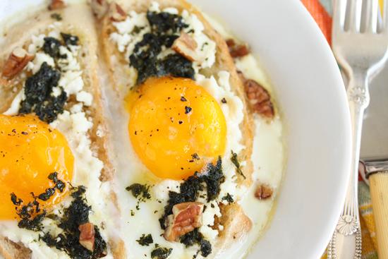 baked egg 1