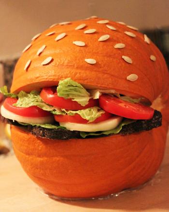 Scott's Pumpkin