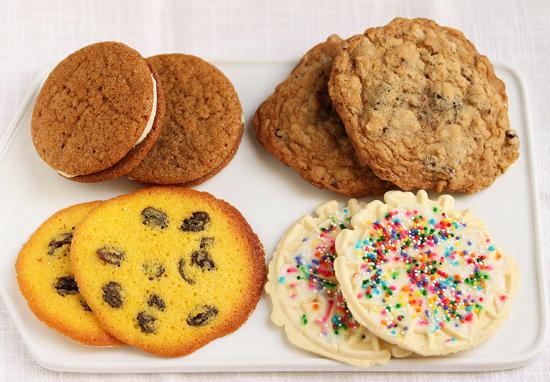 FBLA Cookie Exchange 6
