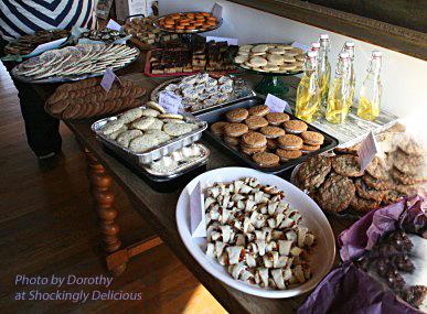 FBLA Cookie Exchange 7