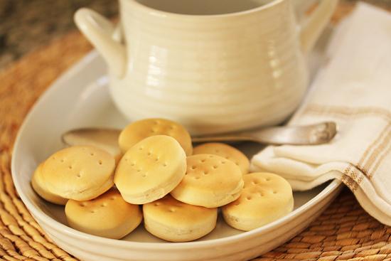 New England Common Crackers 1