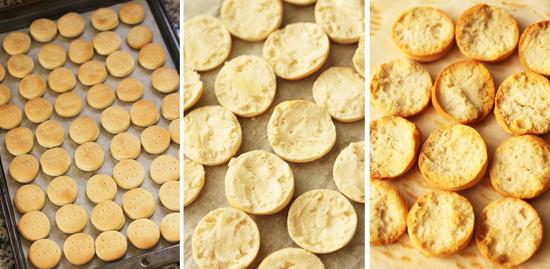 New England Common Crackers 5