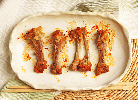 Korean Chix Wings 4
