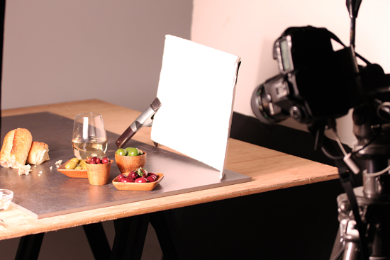 Studio Light Photography 5