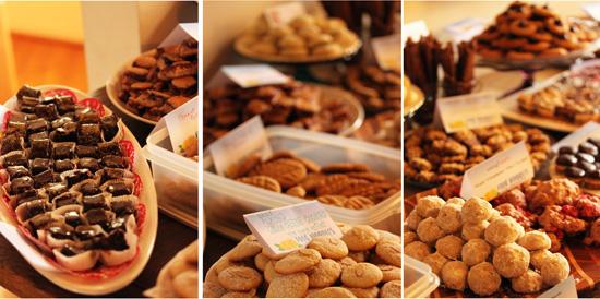 FBLA Cookie Exchange 2012 -2