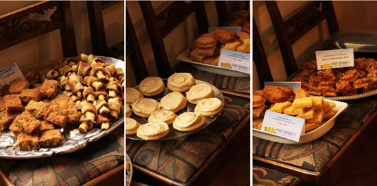FBLA Cookie Exchange 2012 -4