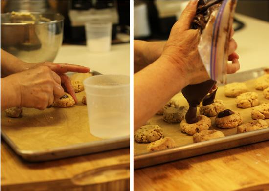 Hazelnut  Cookies 2