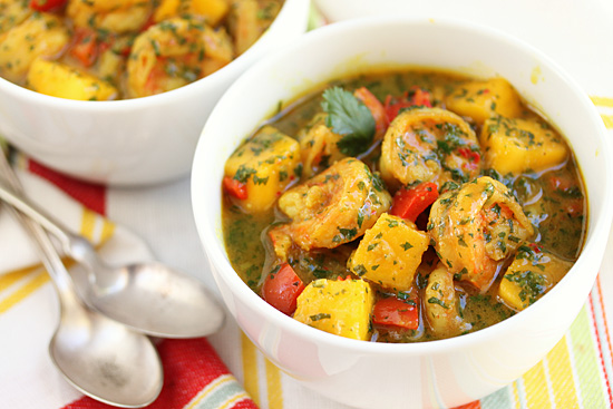 Shrimp Mango Curry with Tamarind & Coconut Milk 6.jpg
