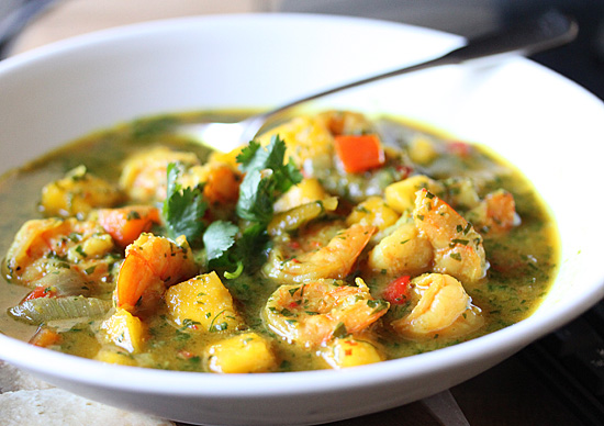 Shrimp Mango Curry with Tamarind & Coconut Milk 7.jpg