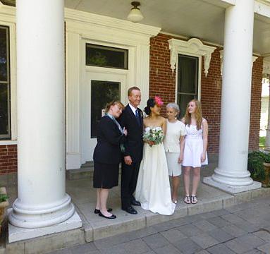 David & Loan-Anh Wedding 10