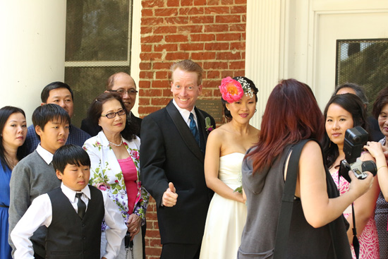 David & Loan-Anh Wedding 11.1