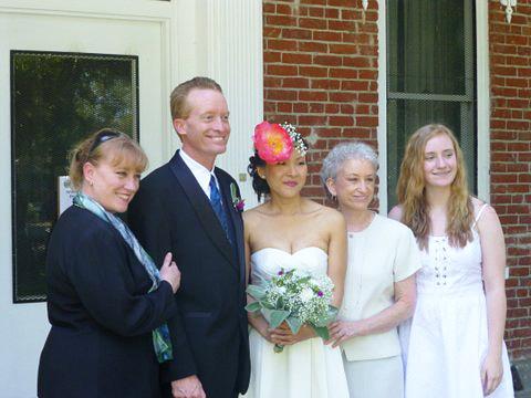 David & Loan-Anh Wedding 11
