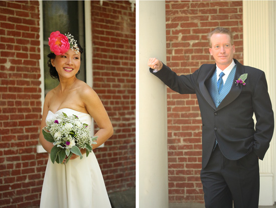 David & Loan-Anh Wedding 12