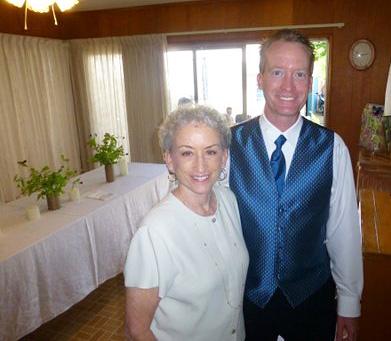 David & Loan-Anh Wedding 15