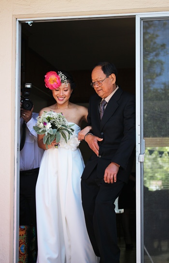 David & Loan-Anh Wedding 17