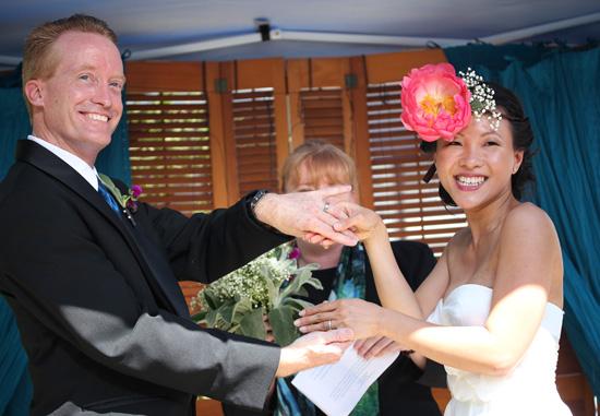 David & Loan-Anh Wedding 18