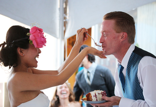 David & Loan-Anh Wedding 21