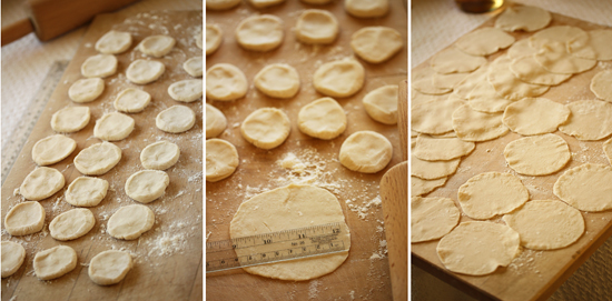 DIY Gyoza Wrappers 2