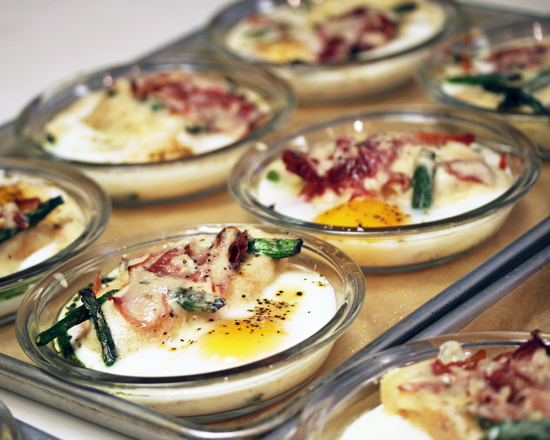 Croque-Madame Brunch Gratin 4