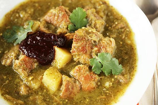 Pork Chile Verde 4