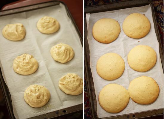 NY Black & White Cookies 2