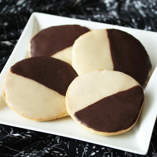 NY Black & White Cookies 4