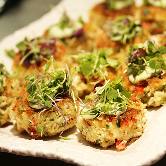 Post image for Jumbo Lump Crab Cakes from Chef Mary Ellen Rae at Personal Touch Gourmet