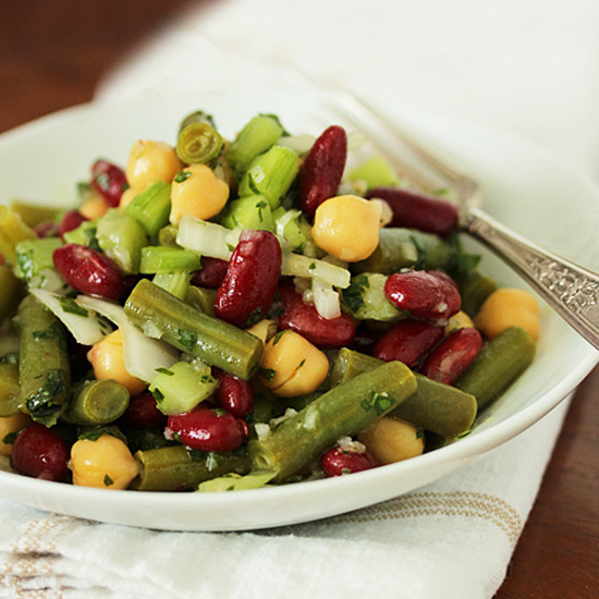 Post image for Three Bean Salad