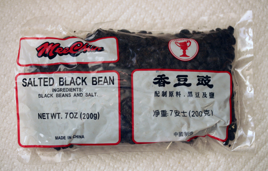 Chinese Black Bean Sauce 3