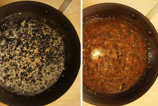 Chinese Black Bean Sauce 4